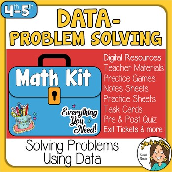 Data Problem Solving Image